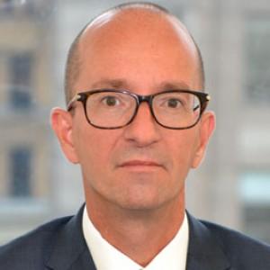 Jonathan P. Griffin